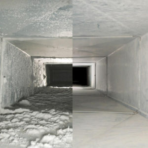 Preferred Heating & Air Duct Cleaning