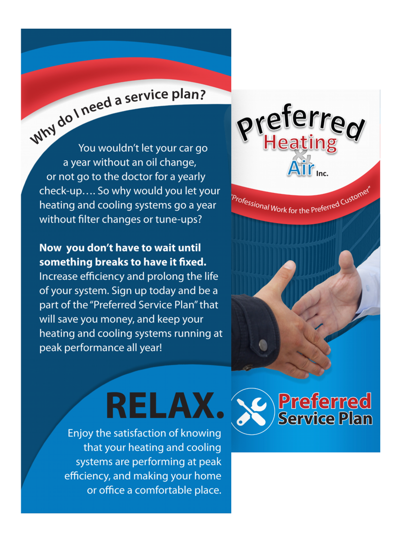 Money Saving Tips - Preferred Heating and Air, Inc.